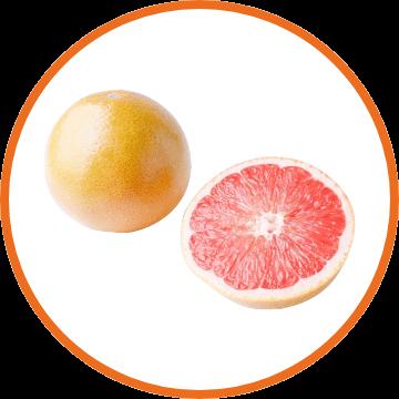 ピンクグレープフルーツeエキス
